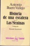 Buero Vallejo, Antonio / prólog de Ricardo Domenech - Historia de una escalera / Las meninas