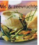 red - vis & zeevruchten