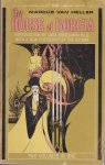 Van Heller, Marcus (introduction by Jack Hirschman) - The House of Borgia. Two Volumes in One
