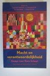 Duyvendak, J.W. e.a. - Macht en verantwoordelijkheid / essays voor Kees Schuyt