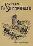 Oltmans, J.F. - De Schaapherder, Een verhaal uit den Utrechtschen oorlog(1481-1488) (4 delen in 1 band)