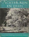 JG Vos - Achter Rijn en IJssel