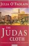 O'Faolain, Julia (ds1348) - The Judas Cloth
