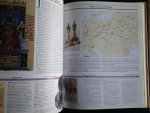 Barnavi, Eli , Ed by - A Historical Atlas of the Jewish People, From the time of the patriarchs to the present