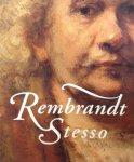 White, C.; Q. Buvelot - Rembrandt Stesso