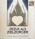 Bavinck, dr. J.H. - Jezus als zielzorger