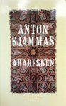 Sjammas, Anton - Arabesken