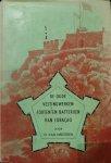 MEETEREN, N. van - De Oude Vestingwerken, Forten en Batterijen van Curaçao; en de Capitulatievoorwaarden van 1800 zoals gepubliceerd in de Colombian Centinel van 19 November 1800