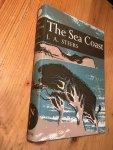 Steers, JA - The Sea Coast, NN 25