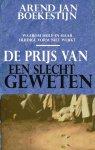 Arend-Jan Boekestijn - De prijs van een slecht geweten