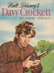 - Davey Crockett