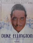 Ron Frankl. - Duke Ellington. Bandleader and Composer.