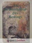 Borstius, Jacobus - De Grimmigheid des Konings