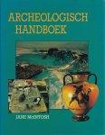 McIntosh, Jane - Archeologisch handboek