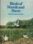Gooders, John - Birds of Marsh and Shore