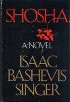 Singer, Isaac Bashevis - Shosha