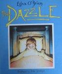 O'Brien, edna en Stevenson, Peter (ills.) - The Dazzle