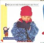 Werker Anke, illustraties Menno Stassen, Ingrid Godon - Op avontuur met Zie Zo Kleding