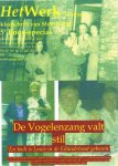 Meurs A.M. - De Vogelenzang valt stil door Josken Boon-Vermoesen