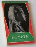 Lange, Kurt - Egypte. Wonderen en geheimen van een grote oude cultuur