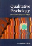 Smith, Jonathan A. (edited by) (ds1214) - Qualitative Psychology. A practical Guide to Research Methods