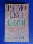 Levi, Primo - Lilith