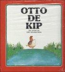 WICKE-SCHREIBER, EDITH; - OTTO DE KIP,