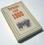 Wim Zaal [samensteller ]Groweningen, van/Hofker/Erens/Aletrino/Streuvels/Swarth/Baekelmans/Deyssel,  van, enz. - Verhalen  rond 1900, ( een twintigtal schrijvers met korte verhalen)