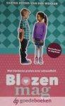 Brons - van der Wekken, Sarina - Blozen mag *nieuw* --- Met kinderen praten over seksualiteit