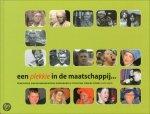 Spits, Jet - Een plekkie in de maatschappij... / vereniging Zwakzinnigenzorg Groningen & Stichting Sinnige Fonds 1913-2010