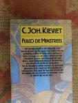 Kieviet, C Joh - Fulco de minstreel