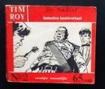 nn - De Sadist Tim Roy detective beeldverhaal no 2