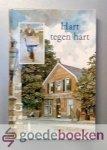 Mouthaan, Hans - Hart tegen hart --- Een verhaal over het dorpsleven in de Alblasserwaard in de vijftiger jaren van de vorige eeuw