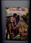 LANSINK, HENDRIK - De duizendschoon - een roman uit de Gelderse Achterhoek
