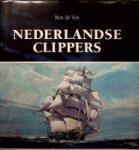 Vos, Ron de - Nederlandse Clippers