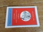 Krijgsman, Edwin - Boekenweektest 2002 Peter van Straaten tekent de liefde