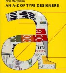 Macmillan, Neil - An A-Z of Type Designers