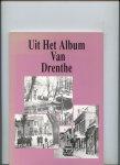 Seijen, M.Th.van - Uit Het Album Van Drenthe