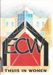 Woningstichting ECW Emmen - Emmen - Thuis in wonen - Woningen in beeld anno 1997