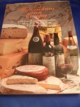 Woschek, H. G./ Eekhof - Stork, N. - Wijn en kaas van Europa