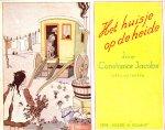Jacobs, Constance - Het huisje op de heide