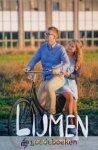 Schippers, Mirjam - Lijmen *nieuw* --- Young Adult roman