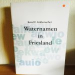 Karel F Gildemacher - WATERNAMEN in Friesland