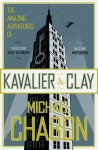 Chabon M - Amazing adventures of kavalier & clay