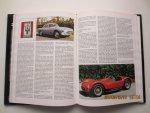Hubert, Karel (samenstelling en hoofdredactie) - Auto Totaal : Italiaanse sportwagens (Ferrari - Maserati - Lamborghini - Iso)