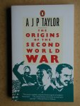 Taylor, A. J. P. - Origins of the Second World War