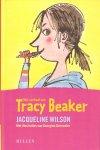 Wilson, Jacqueline - HET VERHAAL VAN TRACY BEAKER