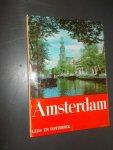 MIJKSENAAR, P.J., - Amsterdam, gids en fotoboek.