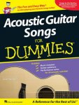 Greg P. Herriges - Acoustic Guitar Songs for Dummies (For Dummies)