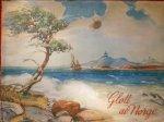 - GLOTT AV NORGE  -  Glimpses of Norway   Et dikt i bilder